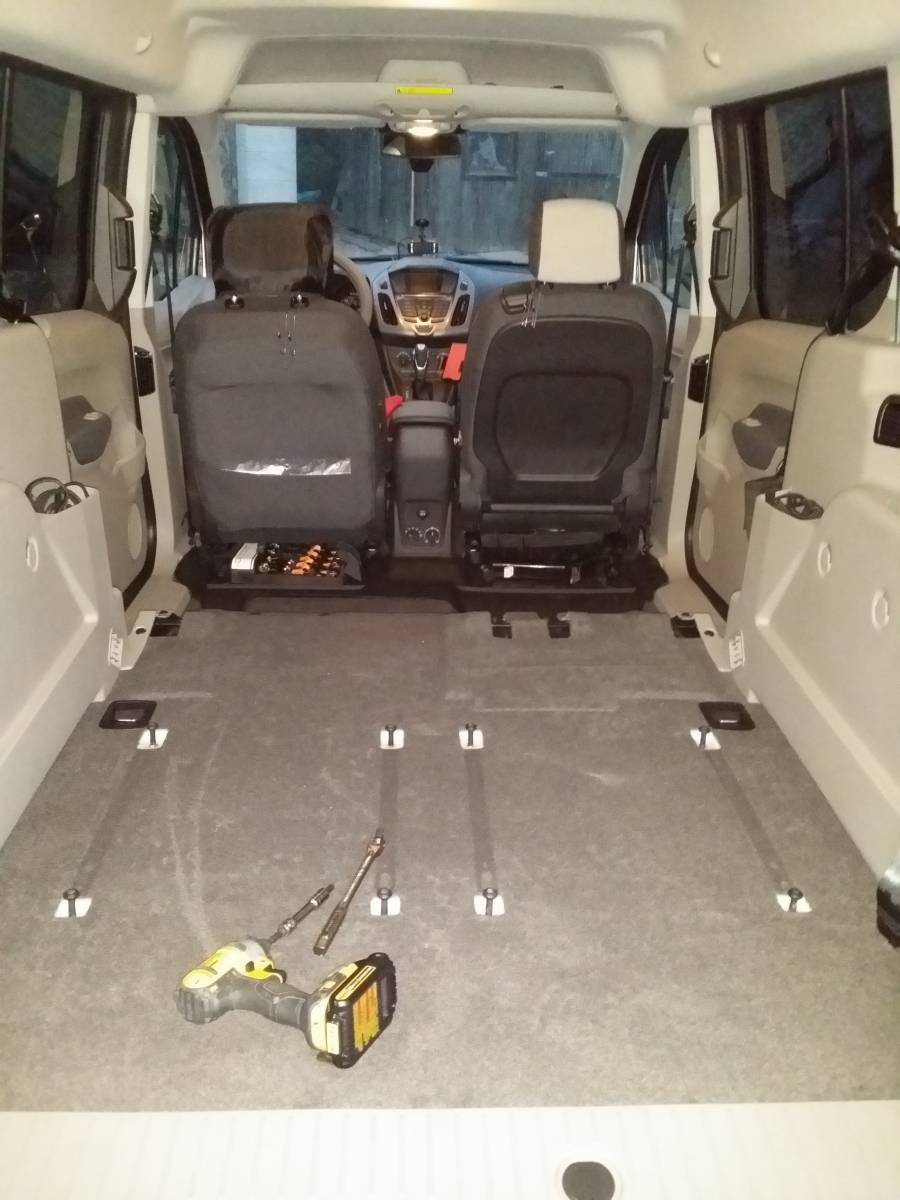 wagon to van 2a ford transit forum member albums ford. Black Bedroom Furniture Sets. Home Design Ideas