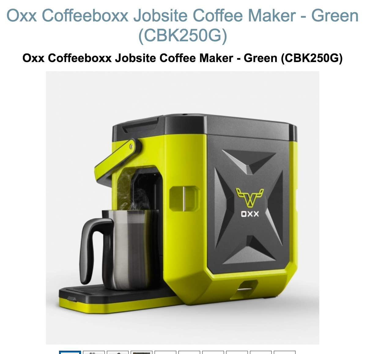 Electric Coffee Maker Wattage : Thoughts on inverter. - Accessories and Modifications - Ford Transit Connect Forum