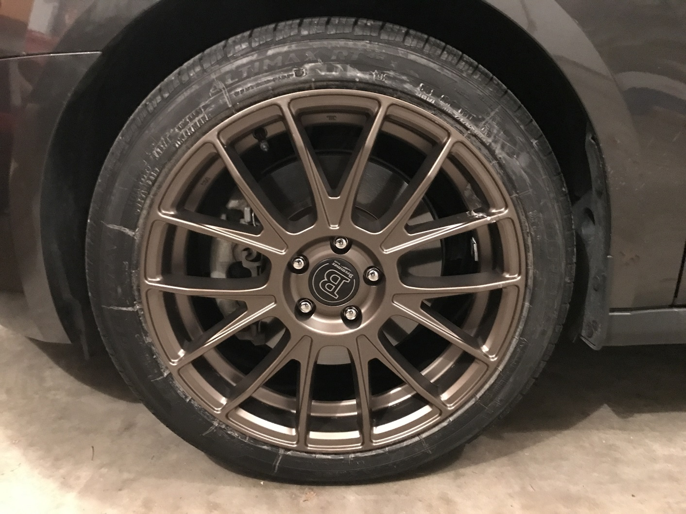 wheel size question wheels tires ford transit connect forum. Black Bedroom Furniture Sets. Home Design Ideas