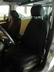 custom seat covers - driver seat