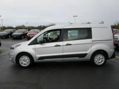 My New XLT Van