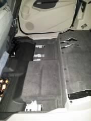Wagon to Van 2b