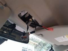 Overhead USB power 1