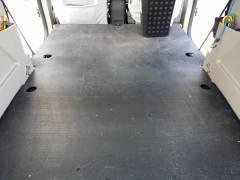 Wagon to Van 7a