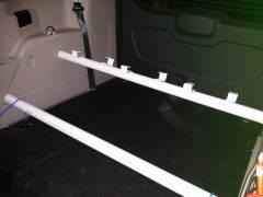Wagon to Van 8c
