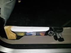 Wagon to Van 8b