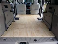 Wagon to Van 4b