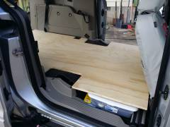 Wagon to Van 4c