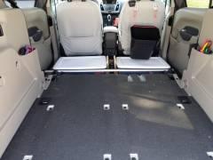 Wagon to Van 5b