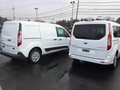 WDS Van
