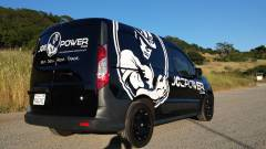JoePower.com -  the power wagon!