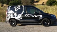 Joe Power!