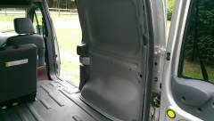 4522 Poly Liner right rear