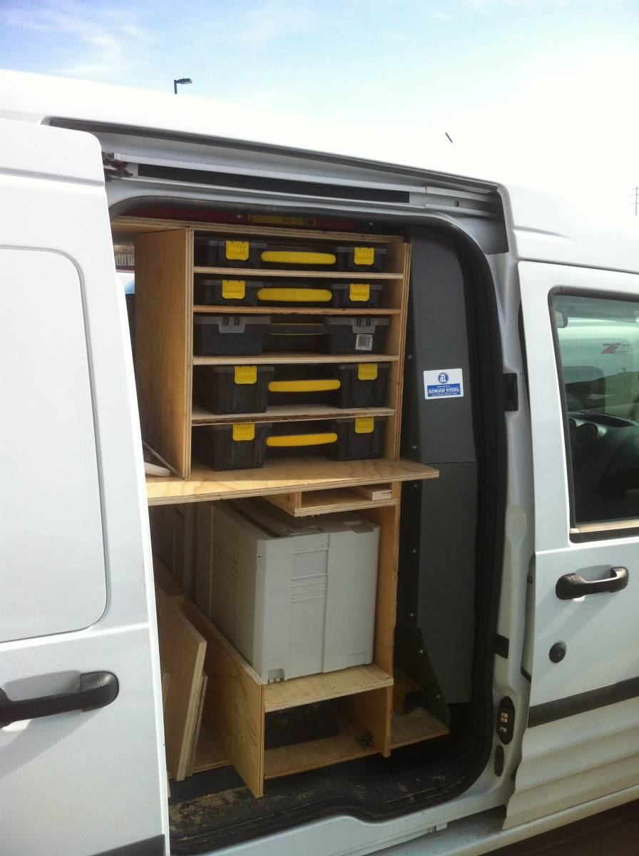 special kitchen cabinets img 0362 ford transit forum member albums ford transit 2422