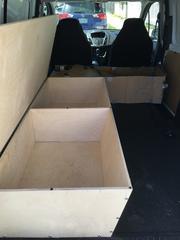 Test fitting Box 1
