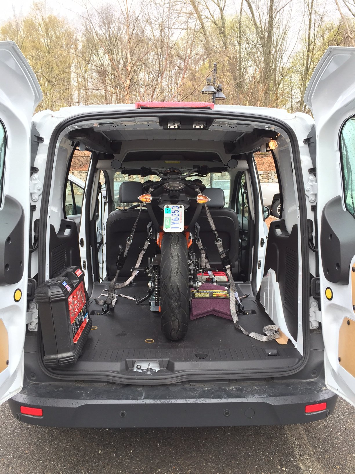Bike Haulers What Fits How Cargo Hauling Towing