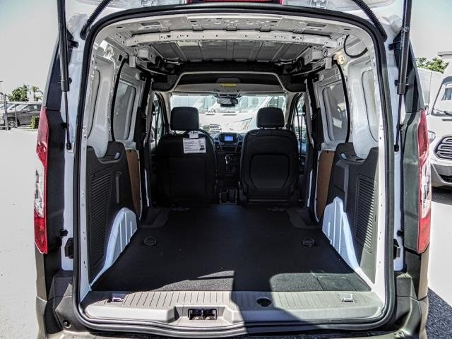 Cargo Model - new rear panels? - Interior - Ford Transit