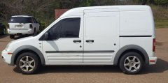 Humphrey's Van