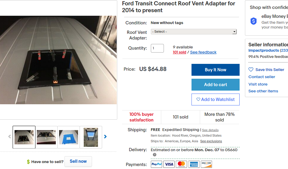 Screenshot_2020-11-28 Ford Transit Connect Roof Vent Adapter for 2014 to present eBay.png
